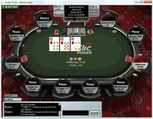 Poker gratuit : Jouez sans télécharger