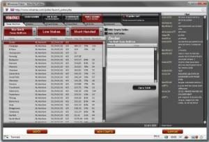 Poker sans téléchargement