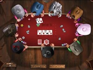 Gouvernor Of Poker