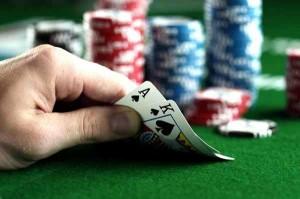 Poker sans téléchargement danger